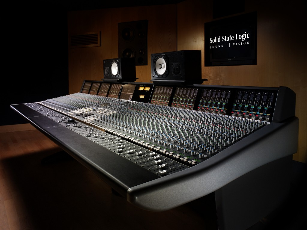 every - Music Production Desk