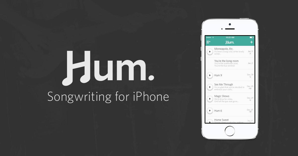 hum_songwriting_app