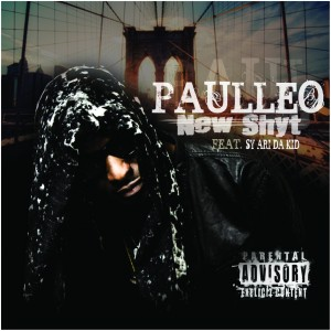 Paulleo CD Cover