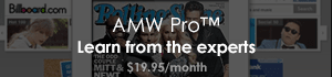 AMW Pro Membership